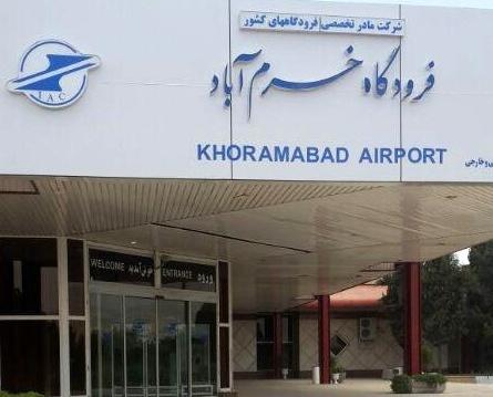 پرواز تهران-خرمآباد هما به تهران بازگشت