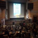 افتتاح بیستمین نمایشگاه و همایش صنایع دریایی و دریانوردی