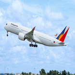 Philippine Airlines Takes Delivery of Its First A350 XWB