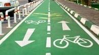 ۱۹۰ کیلومتر مسیر دوچرخهسواری در مشهد ایجاد شد