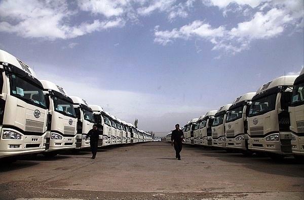 7 درخواست شرکتهای حملونقل بینالمللی از وزیر راه