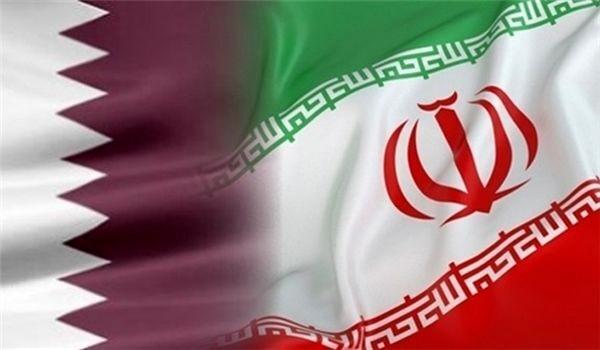 خط جدید کشتیرانی لازمه توسعه مراودات تجاری ایران و قطر است