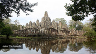 23 ancient cities that have survived more than just time