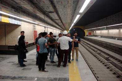 خط 6 مترو آماده نیست و 5 هزار میلیارد تومان هزینه دارد