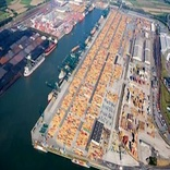 Port of Antwerp achieves record Q2