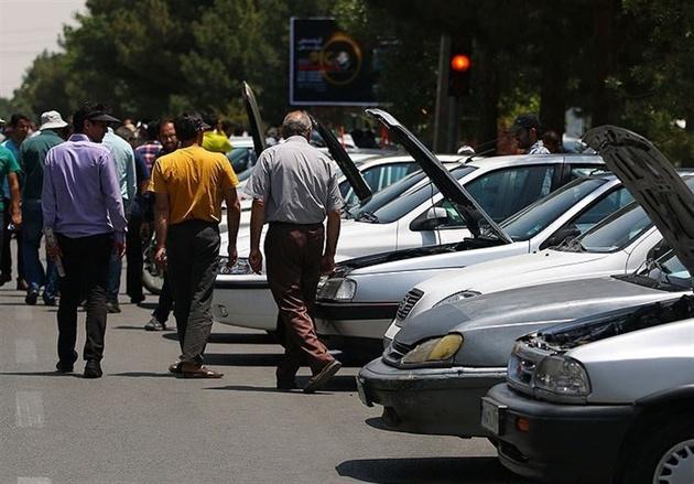 خریداران خودرو برای پیگیری مطالبات خود به راههای غیرقانونی متوسل نشوند
