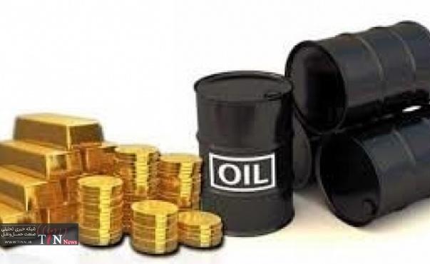 سهم صندوق توسعه ملی از درآمدهای نفتی ۳۰ درصد تعیین شد