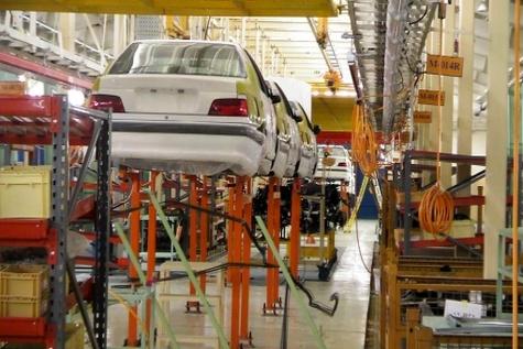 انتقاد از بیتوجهی خودروسازان به گارانتی فروش خودرو
