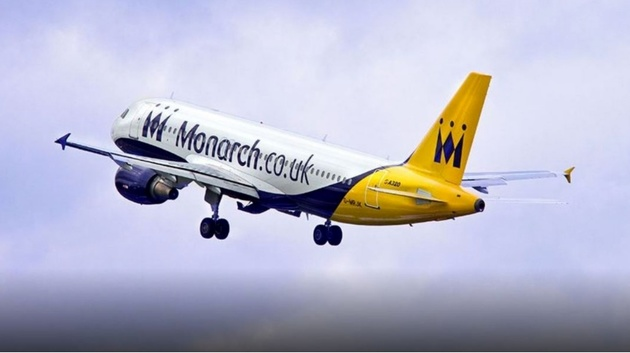 Monarch Loses Battle to Retain Valuable Slots