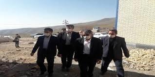 آشیانه ماشینآلات راهدارخانه آلوارس سرعین آماده افتتاح است