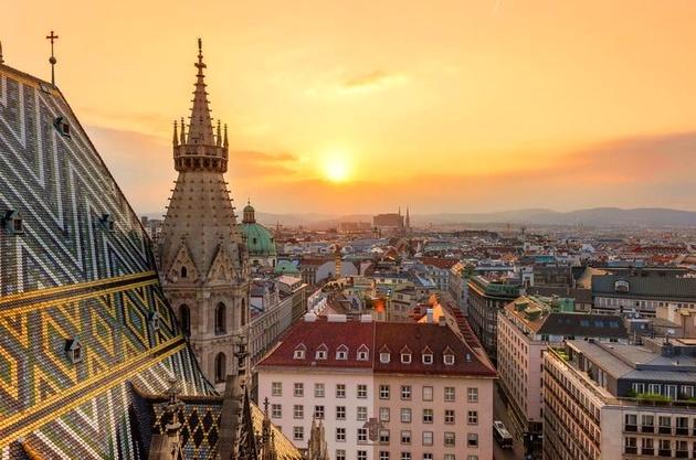 برترین شهرها برای زندگی