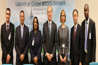 Global maritime technology cooperation centre network officially launched