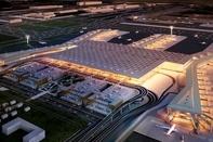 تکنولوژی، در خدمت توانمندسازی فرودگاه جدید استانبول