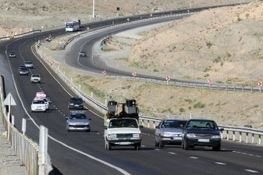 جابجایی یک میلیون و 389 هزار مسافر در راه های برون شهری خراسان جنوبی