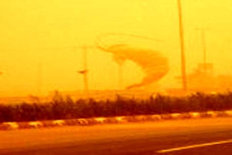 ارثیه جنگ عراق؛ ٣٧ عامل سرطانزا در هوای ایران