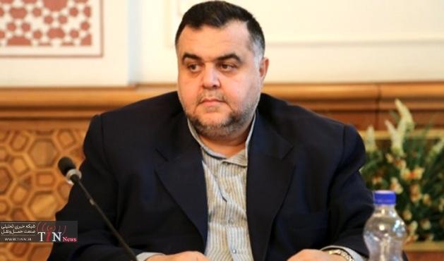 پیام معاون وزیر راه و شهرسازی به مناسبت نوروز ۱۳۹۵
