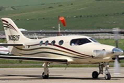 NBAA: Kestrel Aircraft seeks funding to complete single - engined turboprop