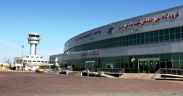 از سرگیری پروازهای عتبات عالیات در فرودگاه تبریز