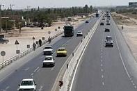 کاهش 5.2 درصدی تردد در راههای برون شهری