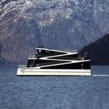 The Fjords Building Third Zero-Emission Vessel