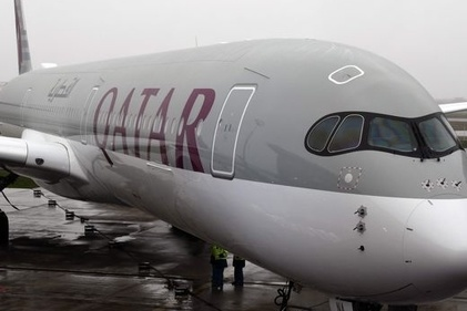 (تصاویر) امکانات جدیدترین ایرباس قطریها را ببینید