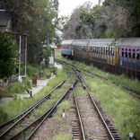 قطار تهران _آنکارا بزودی راه اندازی میشود