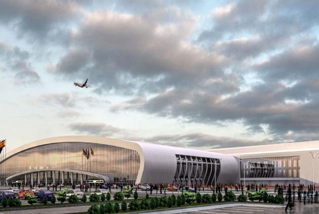 خودکفایی ایران در طراحی و ساخت پایانه هوایی هوشمند