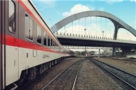 راهآهن تهران - باکو به زودی به افتتاح میشود