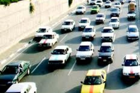 ثبت ۶ میلیون تخلف سرعت در بزرگراههای پایتخت در ۶ ماه