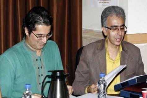 ◄ برگزاری یادواره استاد فقید مرتضی احمدی با حضور وزیر راه و شهرسازی؛ امروز