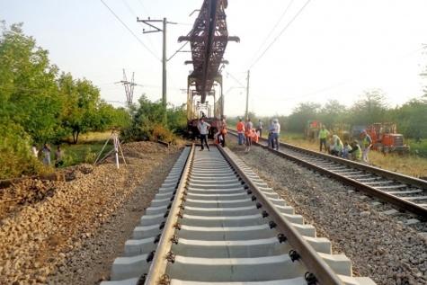 چشم محور ریلی شلمچه-بصره در انتظار احداث تنها ۳۲ کیلومتر خطآهن