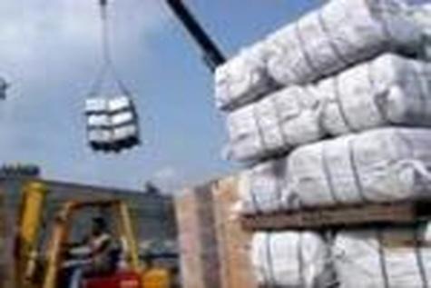 چگونگی حمل و نقل دریایی انواع کالاها