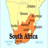 Saudi Arabia discusses building oil refinery in South Africa