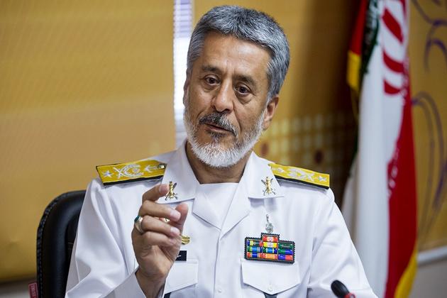 برقراری امنیت نفتکشها و کشتیهای تجاری