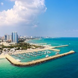 11% Growth in Domestic Tourists Visiting Kish in H1