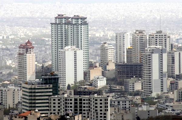 آمار ساختمان های ناایمن در پایتخت