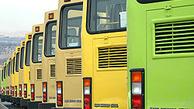بررسی آخرین وضعیت اتوبوسهای شهر رشت