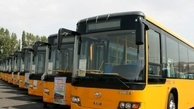 جابهجایی بیش از ۴۰ میلیون نفر توسط اتوبوسهای شهری ارومیه