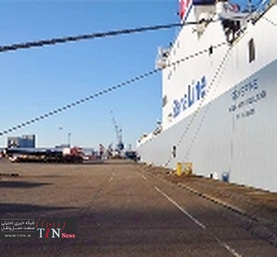 Stena Line, port of Rotterdam to build a second berth at Europoort
