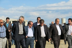 ◄ قدمهای نهایی پروژه ملی راهآهن قزوین-رشت