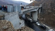بازدید قائم مقام وزیر حمل و نقل تاجیکستان از منطقه یک آزادراه تهران - شمال