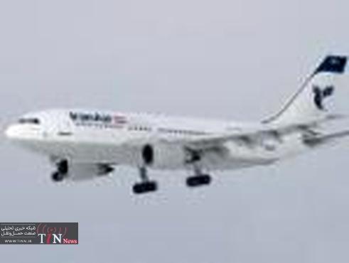 پیام رئیس سازمان هواپیمایی کشوری به مناسبت سالروز فاجعه سرنگونی پرواز ۶۵۵ ایران ایر