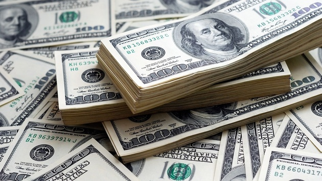 قیمت دلار ٢٣ اسفند ١٣٩٩ به ٢۴ هزار و ٣٧٩ تومان رسید
