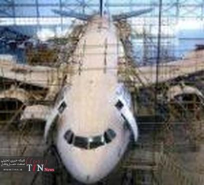 ساخت هواپیمای ایران ۱۴۰ از سر گرفته شود