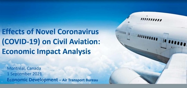 پیشبینی ACI از آینده ترافیک هوایی جهان