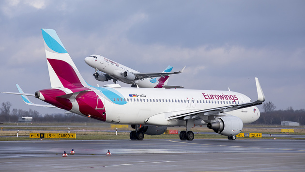 Eurowings adds Vienna as a new destination from its Pristina (Kosovo) base