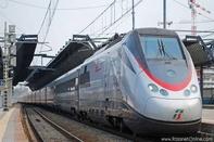 فاینانس پروژه قطار سریع السیر اصفهان- تهران تامین اعتبار شد