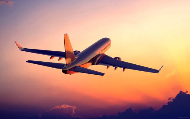 افزایش ۷ درصدی پروازهای عبوری از آسمان ایران
