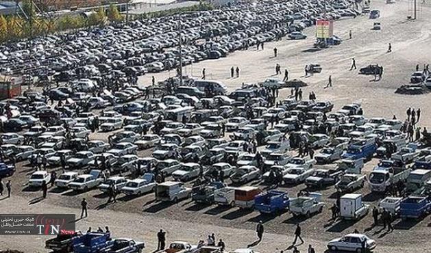 ◄ خودرو صاحب شهرک میشود؟