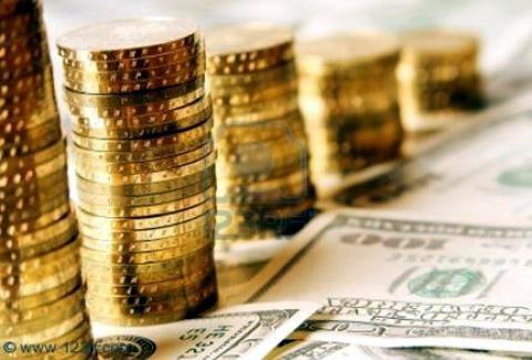 سکه و دلار گران شد